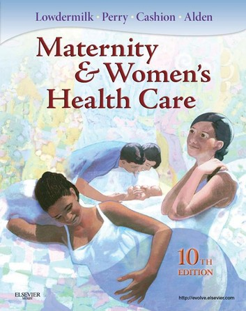 Test Bank for Maternity and Women's Health Care