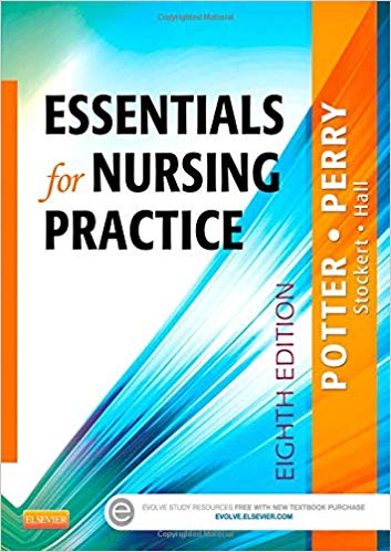 Test Bank for Essentials for Nursing Practice