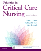Test Bank for Priorities in Critical Care Nursing