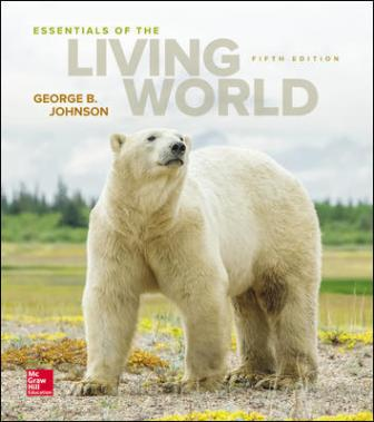 Test Bank for Essentials of The Living World