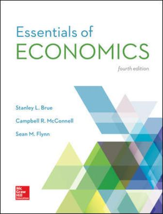Test Bank for Essentials of Economics
