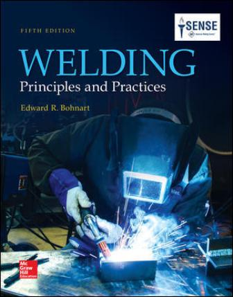 Test Bank for Welding: Principles and Practices
