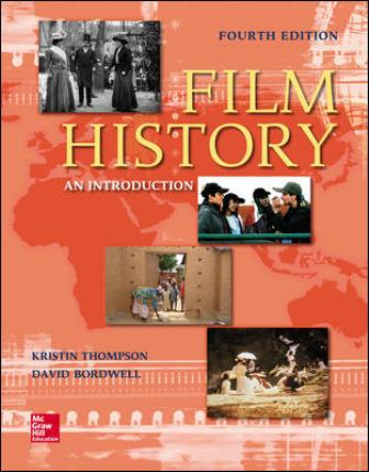 Test Bank for Film History: An Introduction