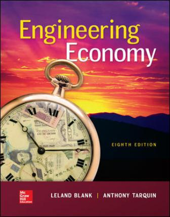 Solution Manual for Engineering Economy