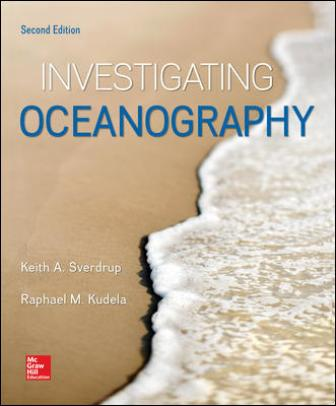 Test Bank for Investigating Oceanography