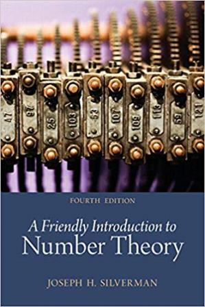 Solution Manual for Friendly Introduction to Number Theory