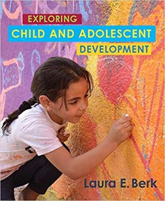 Test Bank for Exploring Child and Adolescent Development