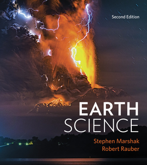 Test Bank for Earth Science 2nd Edition by Stephen Marshak