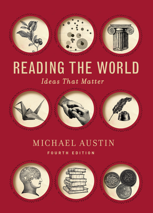 Solution Manual for Reading the World 4th edition by Michael Austin