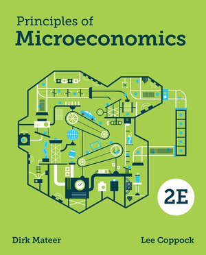 Test Bank for Principles of Microeconomics 2nd Edition by Dirk Mateer ISBN: 9780393624021