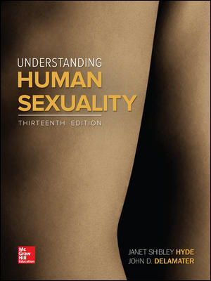 Test Bank for UNDERSTANDING HUMAN SEXUALITY