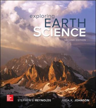 Test Bank for Exploring Earth Science
