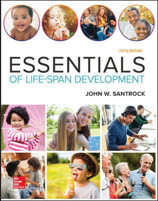 Test Bank for Essentials of Life-Span Development