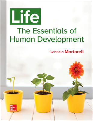 Test Bank for Life: The Essentials of Human Development