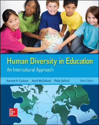 Test Bank for Human Diversity in Education