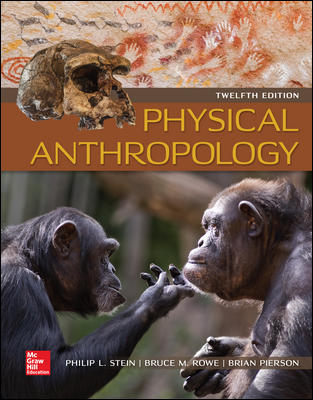 Test Bank for Physical Anthropology