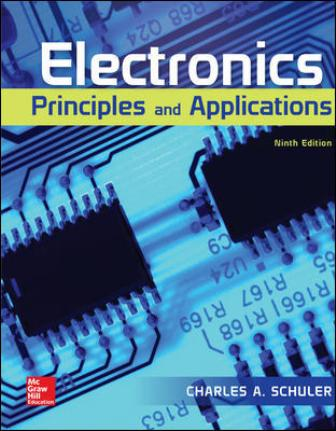 Test Bank for Electronics: Principles and Applications