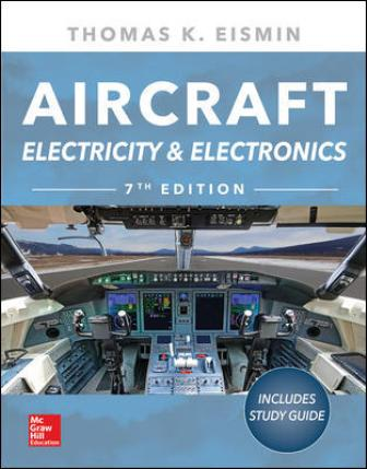 Solution Manual for Aircraft Electricity and Electronics