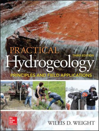 Test Bank for Practical Hydrogeology: Principles and Field Applications