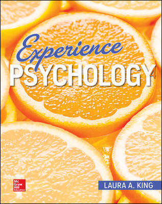 Test Bank for Experience Psychology
