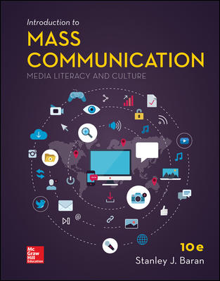 Test Bank for Introduction to Mass Communication
