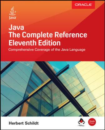 Test Bank for Java: The Complete Reference