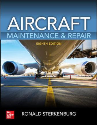 Solution Manual for Aircraft Maintenance and Repair