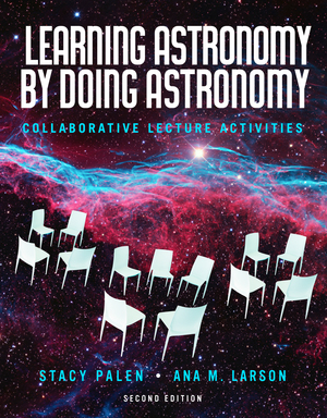 Solution Manual for Learning Astronomy Doing Astronomy 2nd Edition Palen