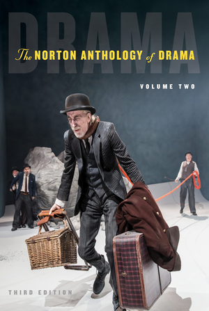 Solution Manual for The Norton Anthology of Drama 3rd Edition (Volume 2) by J. Ellen Gainor