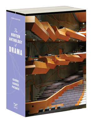 Solution Manual for The Norton Anthology of Drama 3rd Edition by J. Ellen Gainor