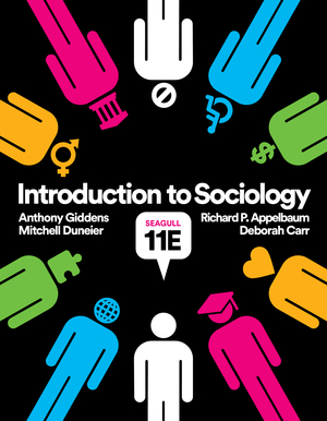 Test Bank for Introduction to Sociology (Seagull) 11th Edition by Deborah Carr