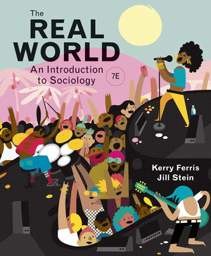 Test Bank for The Real World 7th Edition by Kerry Ferris