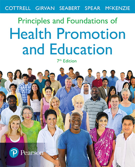 Solution Manual for Principles and Foundations of Health Promotion and Education