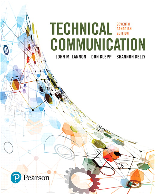 Solution Manual for Technical Communications
