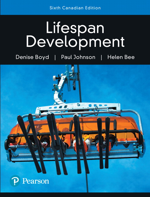 Test Bank for Lifespan Development