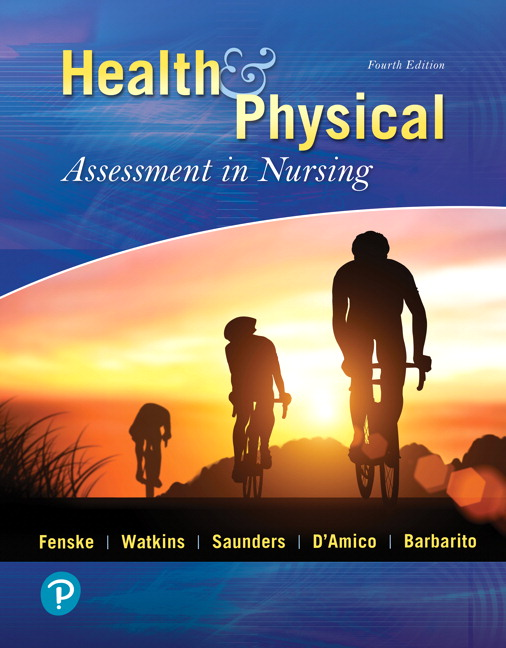 Solution Manual for Health and Physical Assessment In Nursing
