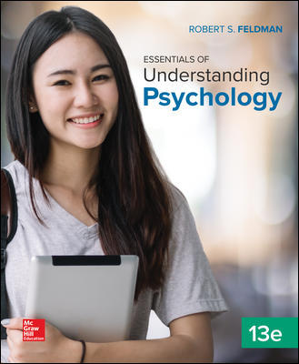 Solution Manual for Essentials of Understanding Psychology 13th Edition By Robert Feldman