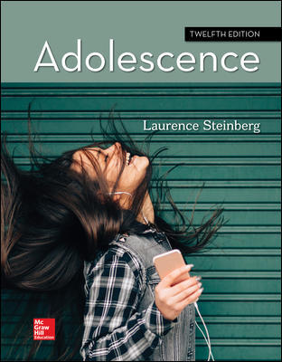 Solution Manual for Adolescence 12th Edition By Laurence Steinberg