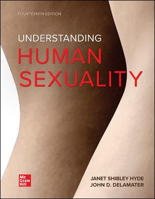 Solution Manual for UNDERSTANDING HUMAN SEXUALITY 14th Edition By Janet Hyde