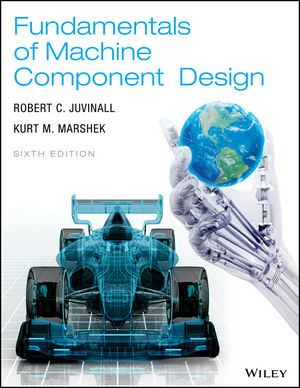 Solution Manual for Fundamentals of Machine Component Design