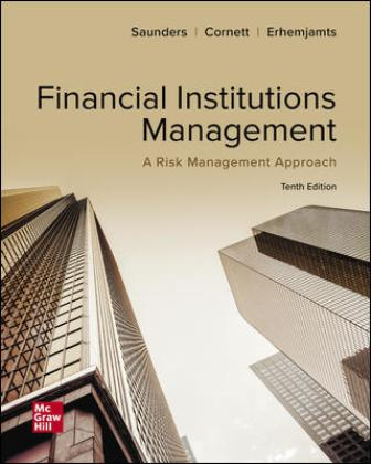 Test Bank for Financial Institutions Management: A Risk Management Approach