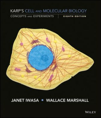 Solution Manual for Cell and Molecular Biology