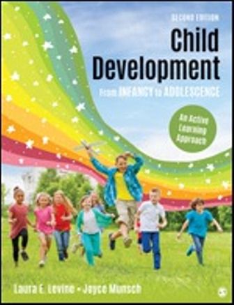 Solution Manual for Child Development From Infancy to Adolescence An Active Learning Approach