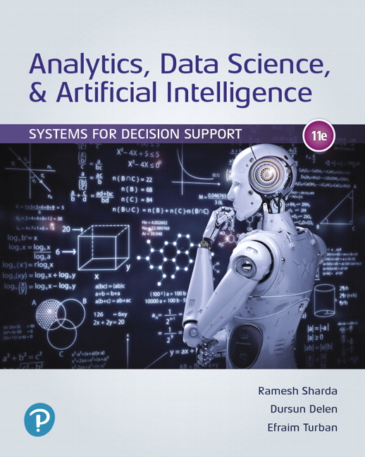 Solution Manual for Analytics