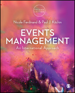 Solution Manual for Events Management An International Approach 2nd Edition By Nicole Ferdinand