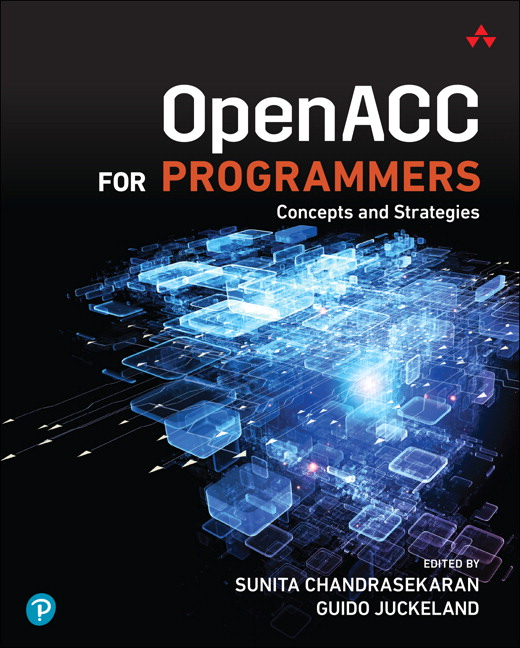 Solution Manual for OpenACC for Programmers: Concepts and Strategies