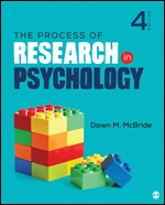 Solution Manual for The Process of Research in Psychology 4th Edition By Dawn M. McBride