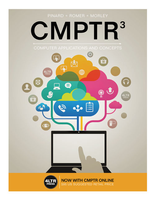 Test Bank for CMPTR 3rd Edition Pinard