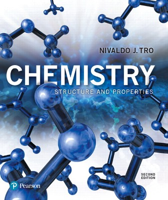 Test Bank for Chemistry: Structure and Properties