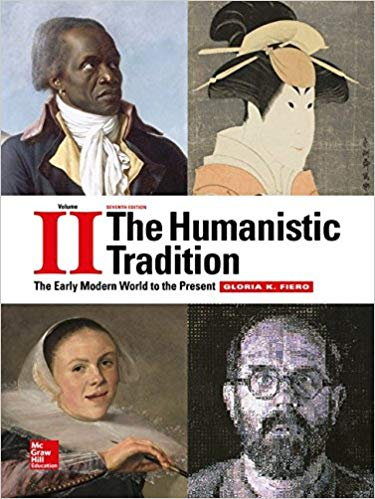 Test Bank for The Humanistic Tradition Volume 2: The Early Modern World to the Present